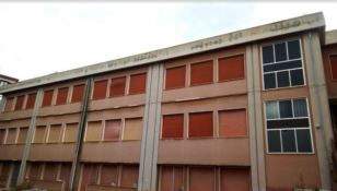 Reggio Calabria, istituto Ibico