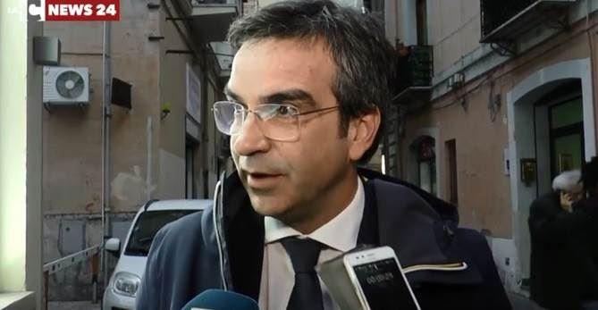 Fi, Roberto Occhiuto