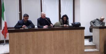 I giornalisti di Crotone: «Chi ci attacca colpisce la democrazia»