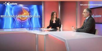 Nuova puntata di LaC Salute: reflusso gastroesofageo (VIDEO)
