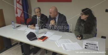 Una raccolta firme contro il fascismo da parte di Anpi, Cgil e Arci a Crotone