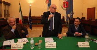 """Turismo, occupazione e investimenti: Oliverio a Sant'Eufemia d'Aspromonte per """"Cantiere Calabria"""""""