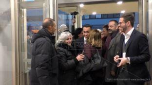 Di Maio a Lamezia: «Legge elettorale genera caos, con noi niente inciuci»