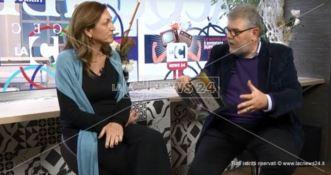 VERSO LE ELEZIONI | Incontro con Sonia Ferrari