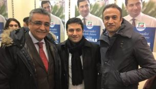 Verso le elezioni, Gentile incontra gli elettori ad Amantea