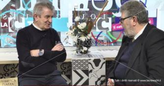 VERSO LE ELEZIONI | Intervista a Luigi Incarnato (VIDEO)