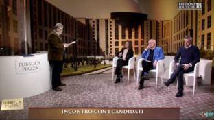 VERSO LE ELEZIONI | L'appello agli elettori di Naccarato, Mancini e Orrico