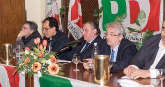 Verso le elezioni, il Pd si riunisce a Pianopoli