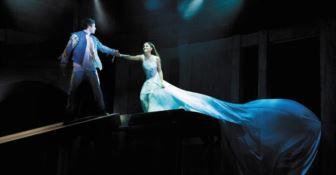 """Unica tappa in Calabria, Cosenza si prepara ad accogliere il musical """"Romeo & Giulietta"""""""