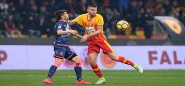 SERIE A | Crotone, clamorosa sconfitta contro il Benevento (VIDEO)