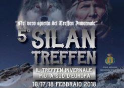 EVENTI | In Sila tutto pronto per il quinto Silantreffen, il più a sud d'Europa