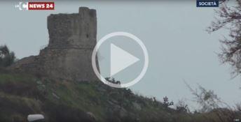 Torre di Joppolo, Nicotera avverte: «Non ci potete escludere» (VIDEO)