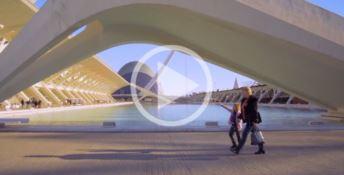 Verso l'inaugurazione di Calatrava: ecco chi è l'archistar che ha disegnato il ponte di Cosenza