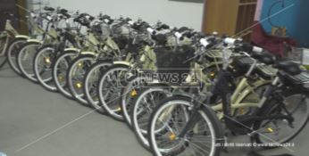 Crotone, il servizio di bike-sharing impigliato da due anni nella rete della burocrazia