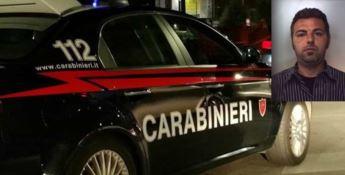 Amaroni, alla guida dell'auto senza patente: arrestato 36 enne