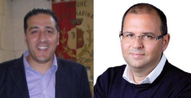 Giuseppe Berardi e Giancarlo Fuscaldo