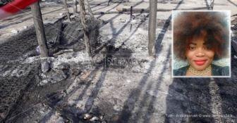 Rogo alla tendopoli, resta senza responsabili la morte di Becky Moses