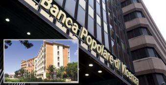 ESCLUSIVO | Bancarotta di un'azienda Restuccia, il commissario della Popolare di Vicenza indagato a Vibo