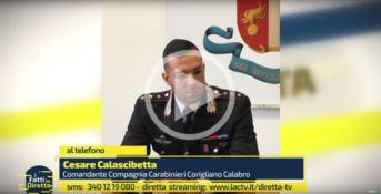 Rapine in casa, i carabinieri spiegano come difendersi (VIDEO)