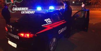 Catanzaro, violazione degli obblighi di dimora: tre arresti
