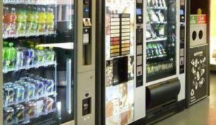 Banda dei distributori a Catanzaro: quattro denunce