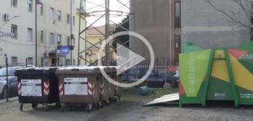 Vibo e l'ecodistretto delle polemiche (VIDEO)