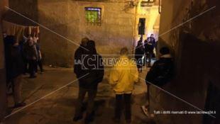 Crotone, giovane ucciso in centro: si costituisce 57enne (VIDEO)