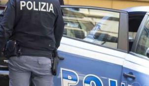 Camion rifiuti rubato nel Vibonese rinvenuto distrutto dalle fiamme