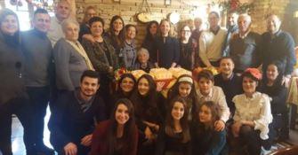 La festa di nonna Caterina