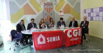A Catanzaro si discute di emergenza abitativa