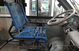Autobus fatiscenti e pericolosi, i lavoratori della Multiservizi chiedono lo scorporo del settore Trasporti