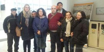 Non c'è pace per gli ex lsu-lpu calabresi, nuova mobilitazione alla Cittadella