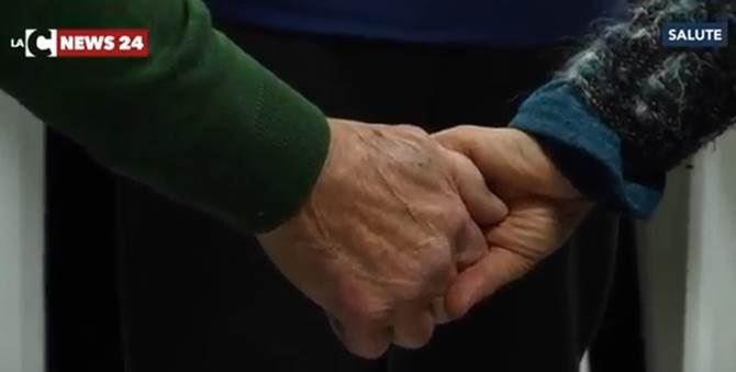 Anziani e demenza