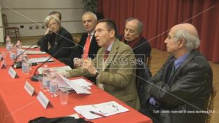 Cosenza, l'impegno civile di Rodotà ricordato nella sua vecchia scuola
