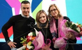 LaC News24 si tinge di rosa, Cristina Iannuzzi è il nuovo direttore del TG (VIDEO)