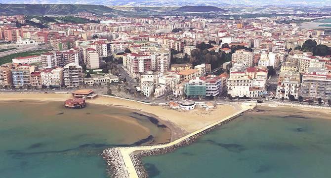 Crotone città