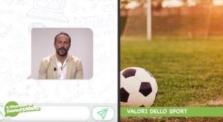 Sport, il WhatsApp di Davide Dionigi