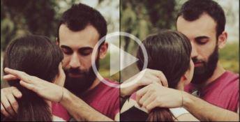 L'ultima lettera d'amore per Vanessa: «Hai arricchito la mia vita. Aspettami» (VIDEO)