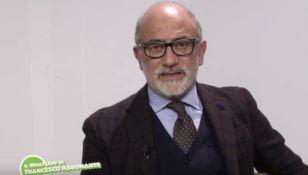 Chirurgia plastica, il WhatsApp di Francesco Abbonante