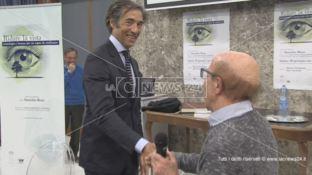 Stanislao Rizzo riabbraccia Cosenza: «La città ha uno spirito nuovo» (VIDEO)