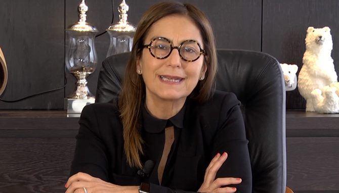 Pd, Enza Bruno Bossio
