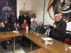 Consiglio comunale aperto sulla legalità a Rocca di Neto