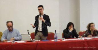Anci, nasce la consulta dei Piccoli Comuni: Santo Monorchio eletto presidente