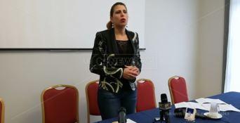 Roccisano: «Defenestrata perché non sono stata una pedina»