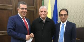 Catanzaro, Bruno Gualtieri nuovo dirigente del settore Ambiente