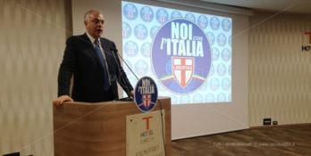 'Udc Noi con l'Italia' presenta  i suoi candidati. Talarico: «Pronti a diventare la seconda forza del centrodestra»