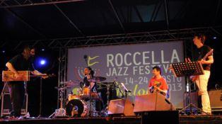 Aspettando il 38esimo del Roccella Jazz Festival