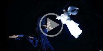 """""""Il ponte che canta"""", l'inaugurazione dell'opera di Calatrava sarà trasmessa in diretta da LaC Tv (VIDEO)"""