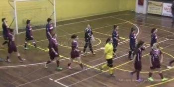 CALCIO A 5 FEMMINILE | Al via i campionati. Ai nastri di partenza anche la Vibo Calcio a 5 (VIDEO)