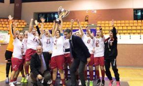 FUTSAL FEMMINILE | Al via il campionato calabrese, le ragazze dell'Eagles lanciano la sfida